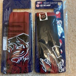 USC Gamecocks Scarf/Gaiter